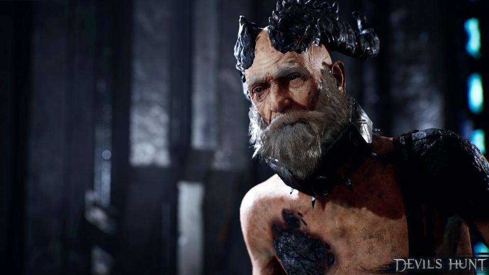Devil's Hunt Gamescom 2019 9