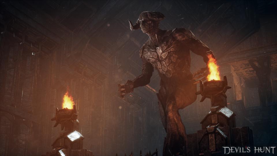 Devil's Hunt Gamescom 2019 10
