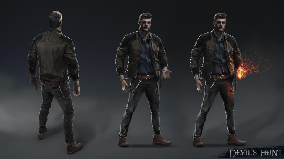 Devil's Hunt Gamescom 2019 11
