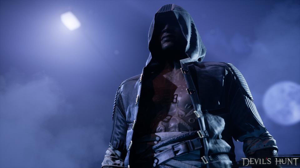Devil's Hunt Gamescom 2019 12