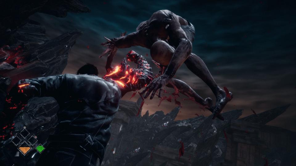Devil's Hunt Steam 6