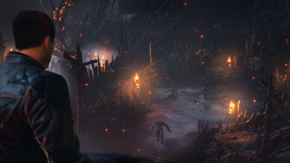 Devil's Hunt Steam 9