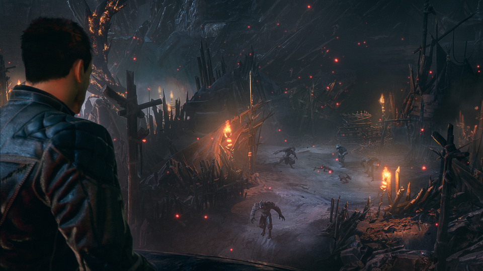 Devil's Hunt Steam 10