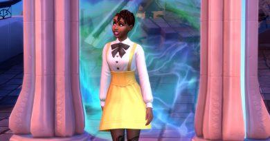 The Sims 4: Regno della Magia