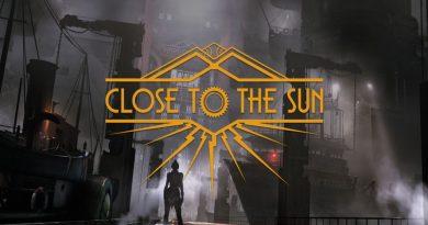 Close the Sun