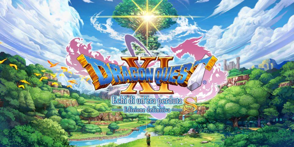 Dragon Quest XI S