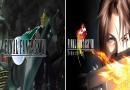 Final Fantasy 7 e Final Fantasy 8 Remastered Twin Pack