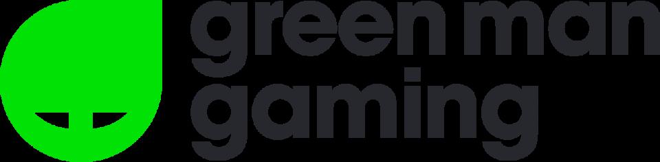 greenmangaming logo