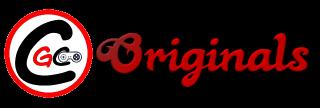 Logo CGC Originals
