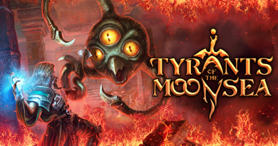 Neverwinter Nights: Tyrants of the Moonsea