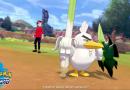 Pokémon Spada e Scudo Sirfetch'd
