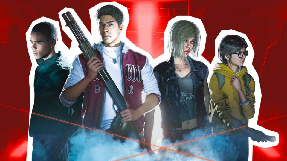 Resident Evil: Project Resistance