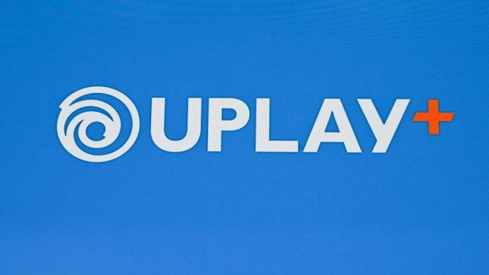 Uplay+