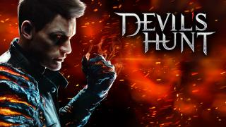 CGCReviews: Devil's Hunt 1
