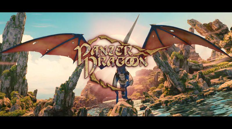 Panzeer Dragoon: Remake