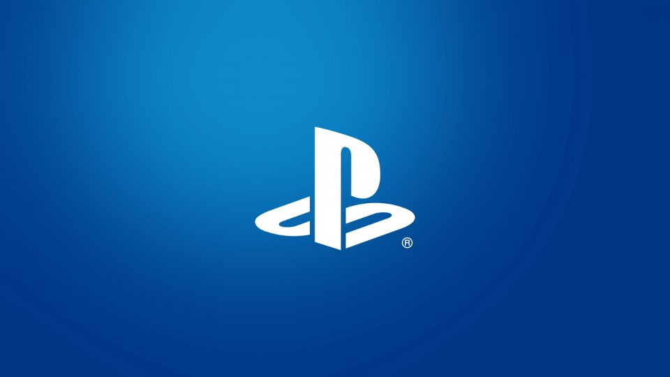 Logo di Sony