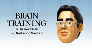 Brain Training Nintendo Switch