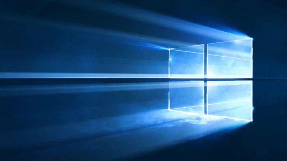 Windows 10 Update 1909