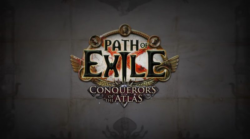 Conquerors of the Atlas