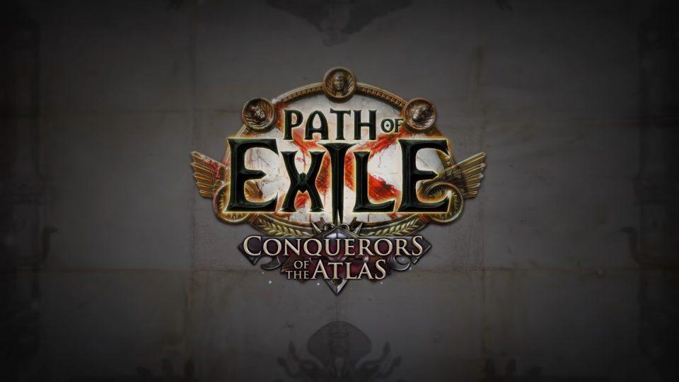 Conquerors of the Atlas