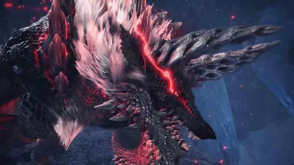 Il secondo aggiornamento di Monster Hunter World: Iceborne aggiungerà lo Stygian Zinogre 1