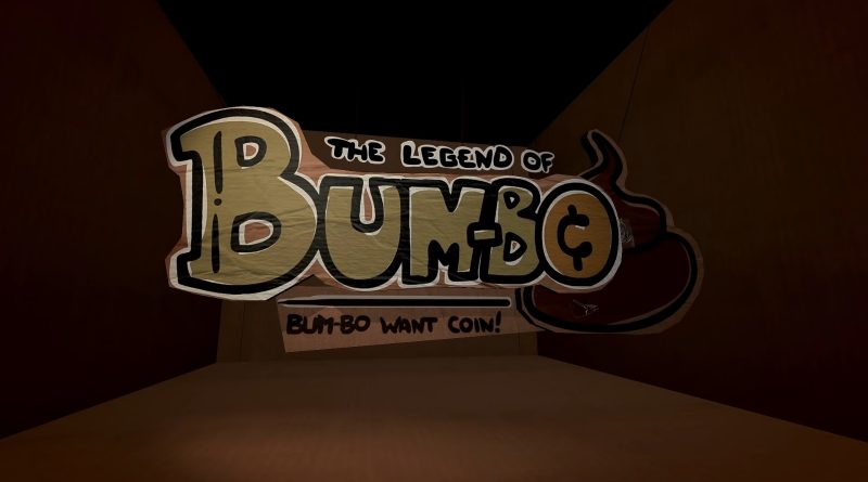The Legend of Bum-Bo
