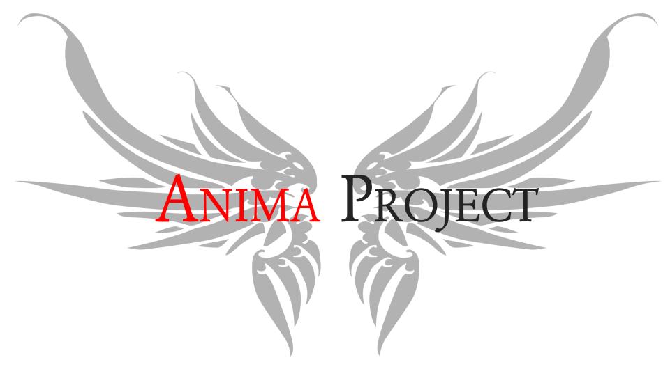 Anima Project Logo
