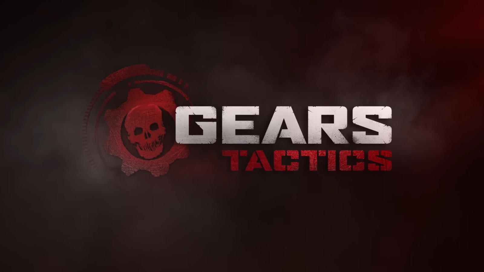 Rilasciata la data d'uscita ufficiale per Gears Tactics