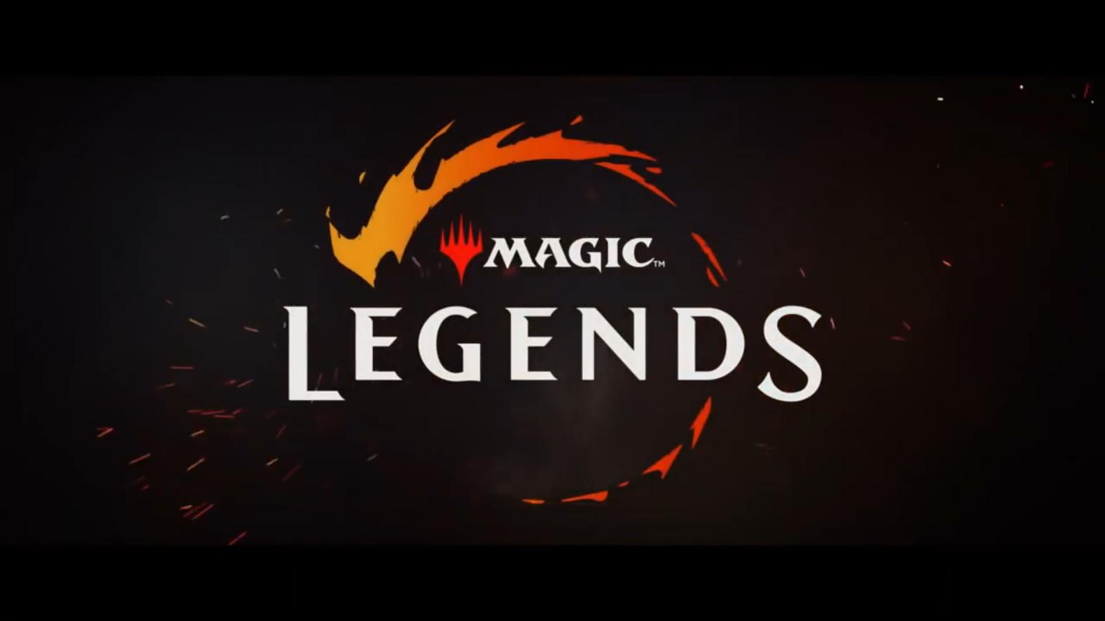 Annunciato Magic: Legends tramite un cinematic trailer