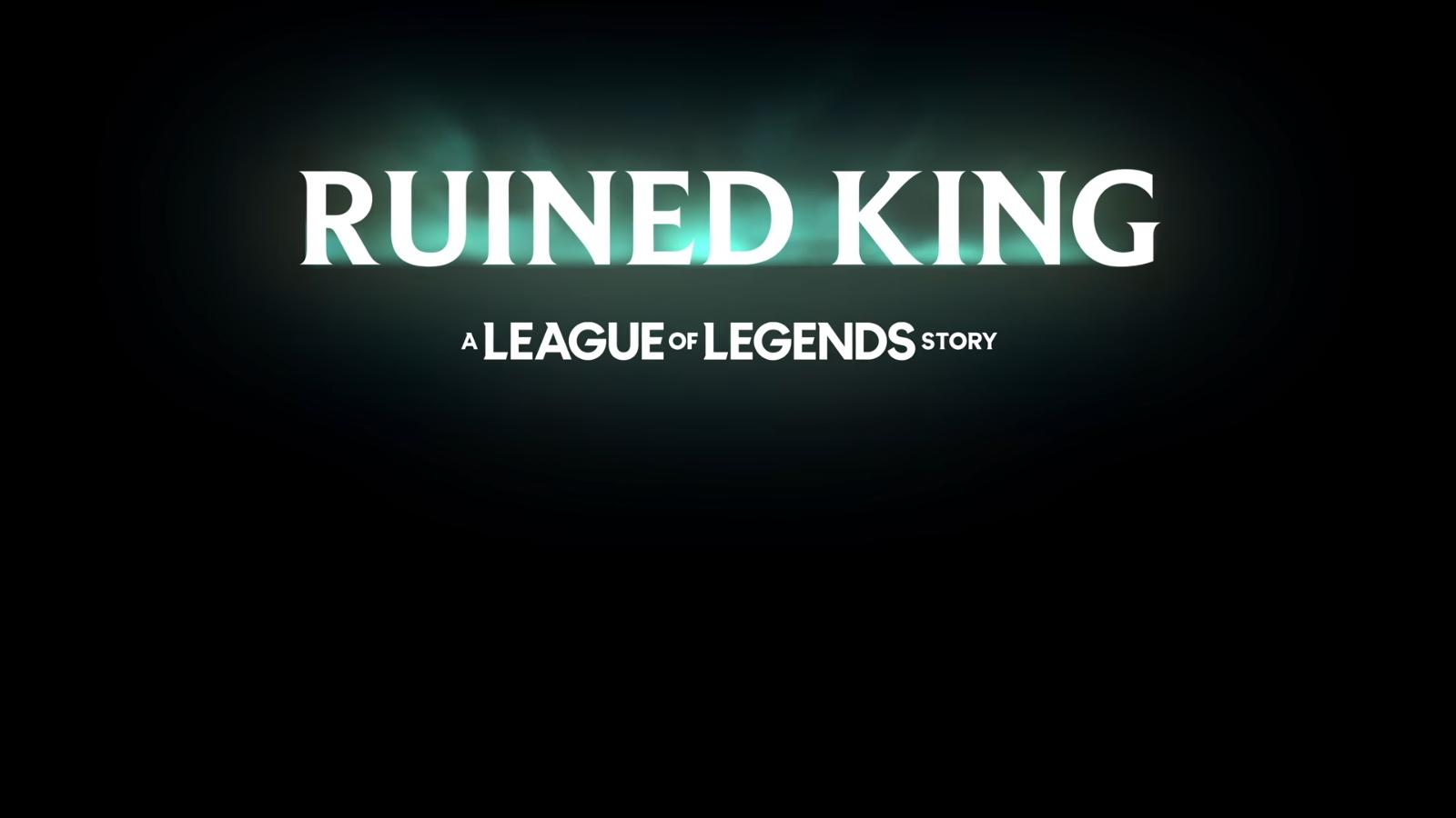 Annunciato Ruined King: A League of Legends Story tramite un trailer