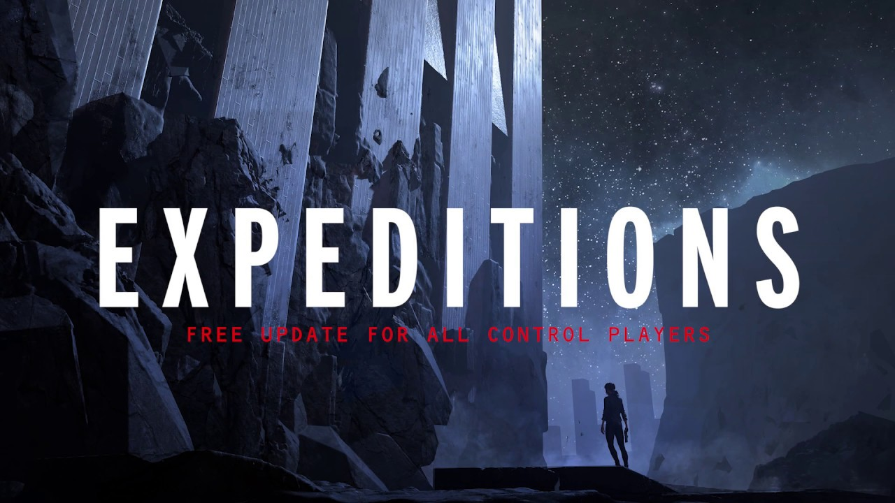 Control Expeditions
