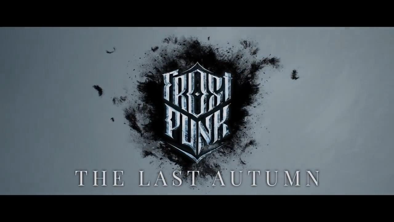 Frostpunk: The Last Autumn è l'espansione prequel prima che il mondo si congelasse