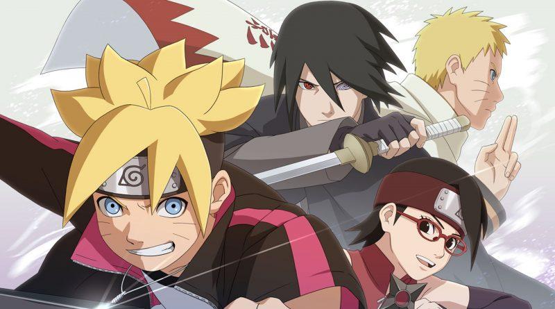 Naruto Shippuden: Ultimate Ninja Storm 4 - Road to Boruto