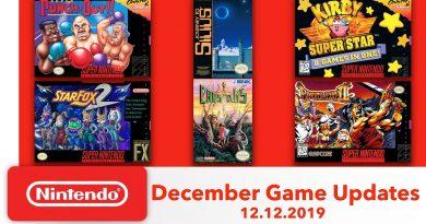Nintendo Switch Online Giochi NES/SNES