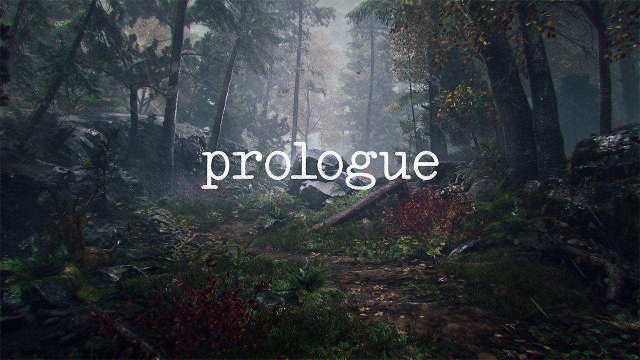Prologue, il misterioso nuovo gioco di PlayerUnkown ai TGA 2019