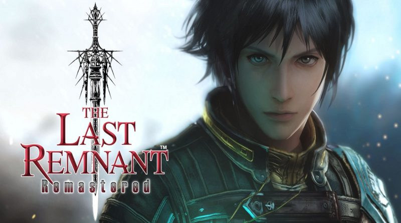 The Last Remnant Remastered è ora disponibile su iOS e Android 1