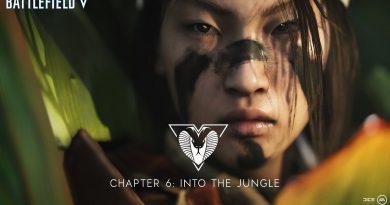 Battlefield 5 Capitolo 6: Nella Giungla