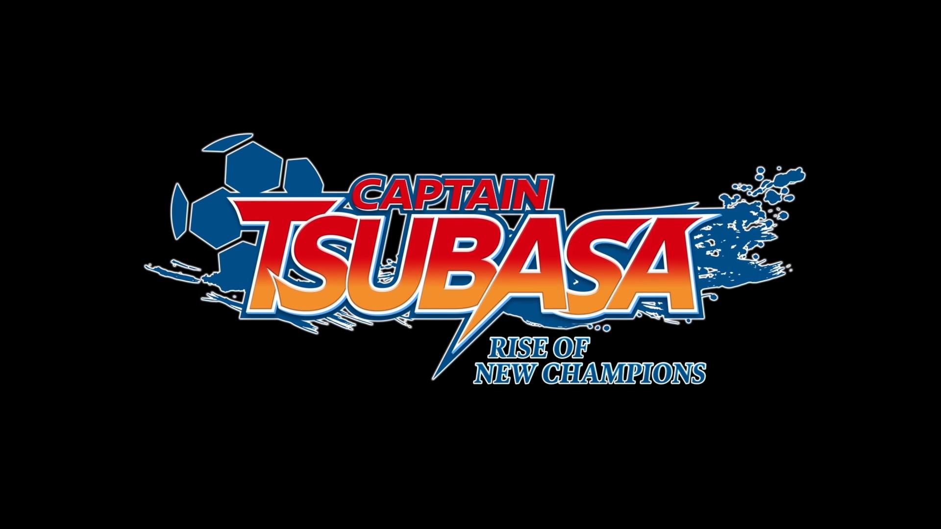 Annunciato l'arrivo di Captain Tsubasa: Rise of New Champions su PS4, PC e Switch