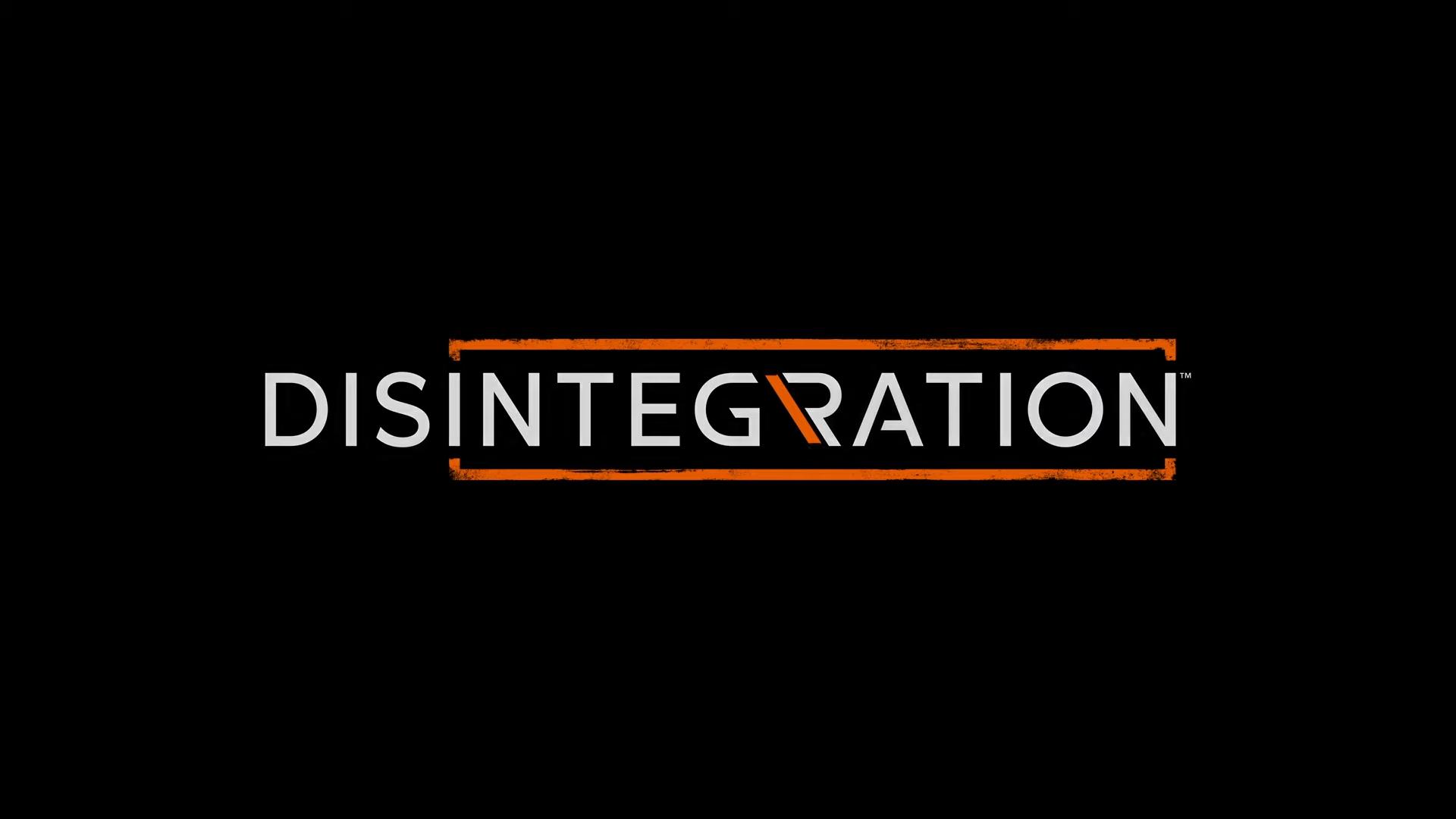 Annunciata la data della Closed e Open Beta tecnica di Disintegration
