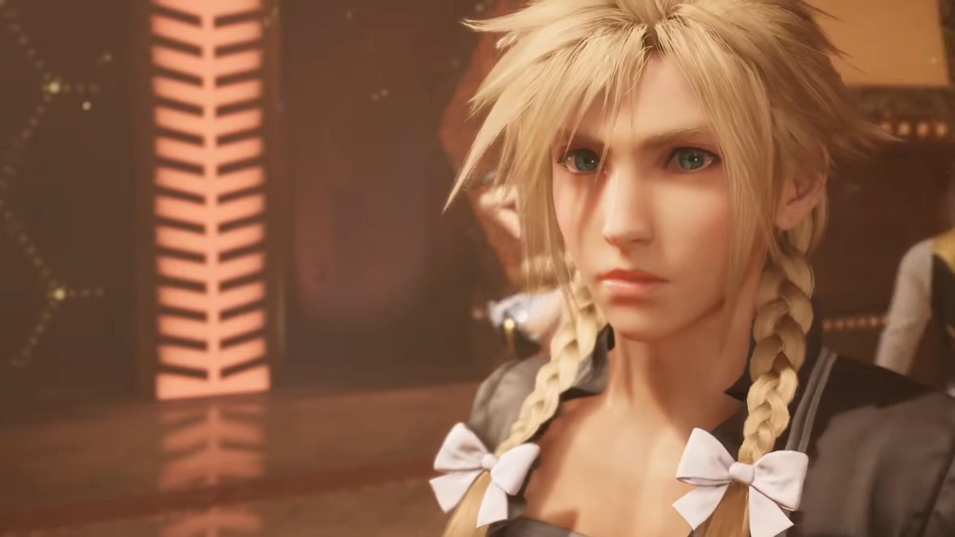 Final Fantasy 7 Remake ottiene un trailer dedicato al tema principale del titolo