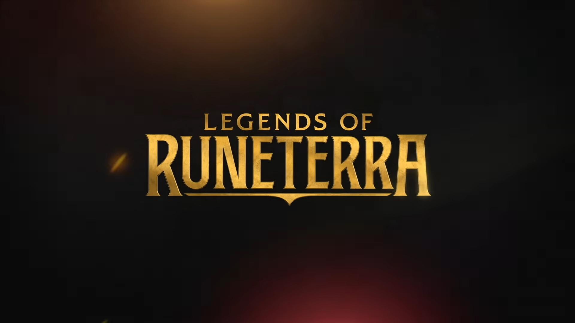 Annunciata la data dell'Open Beta su PC di Legends of Runeterra