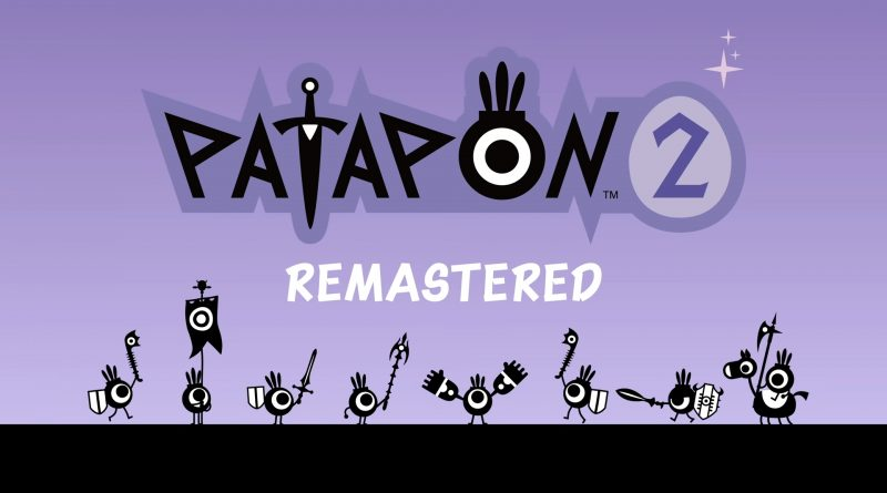 Patapon 2 Remastered