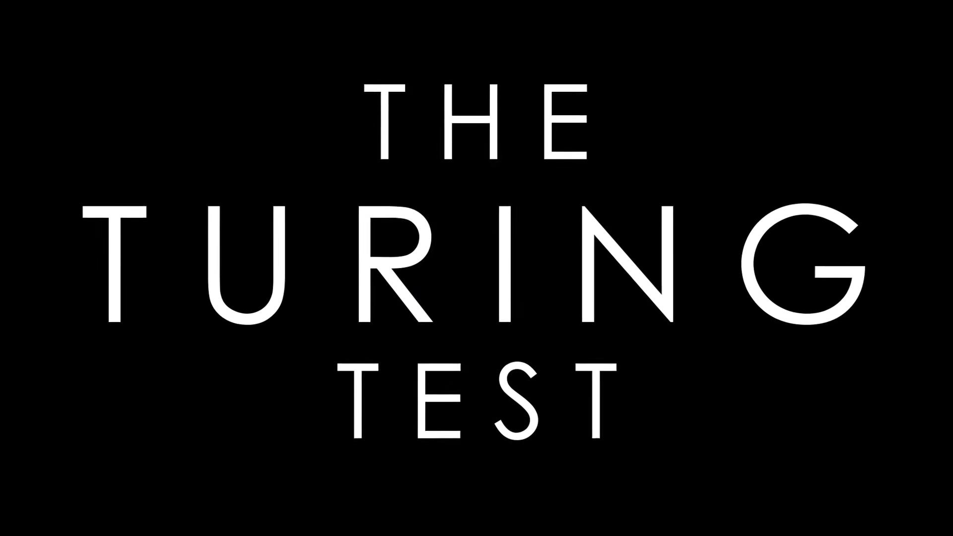 In arrivo la versione Switch di The Turing Test