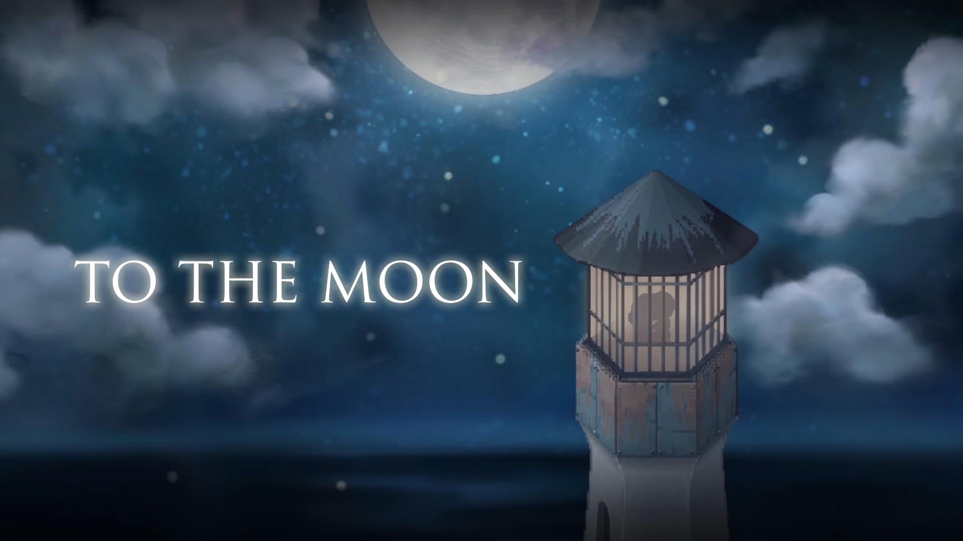 Arriva il trailer di lancio per la versione Nintendo Switch di To the Moon