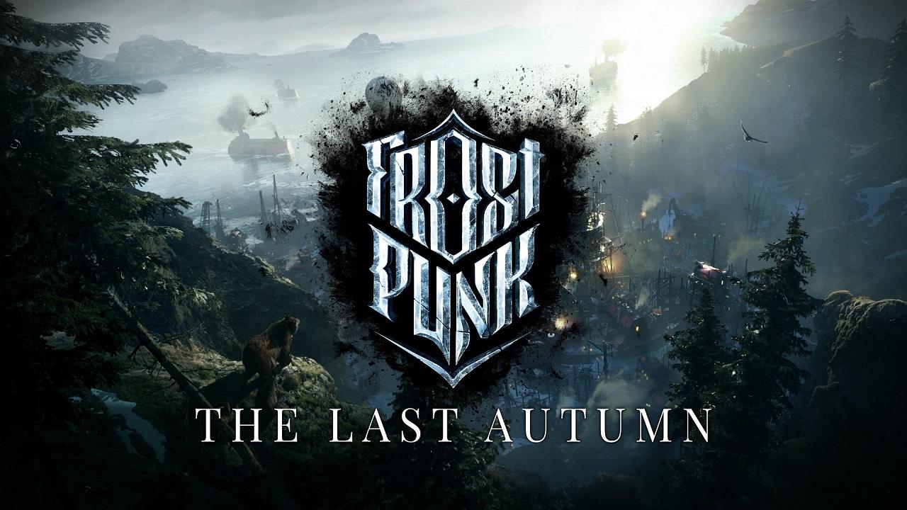 Le nostre impressioni su The Last Autumn, il nuovo DLC di Frostpunk