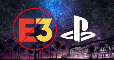 PlayStation E3 2020