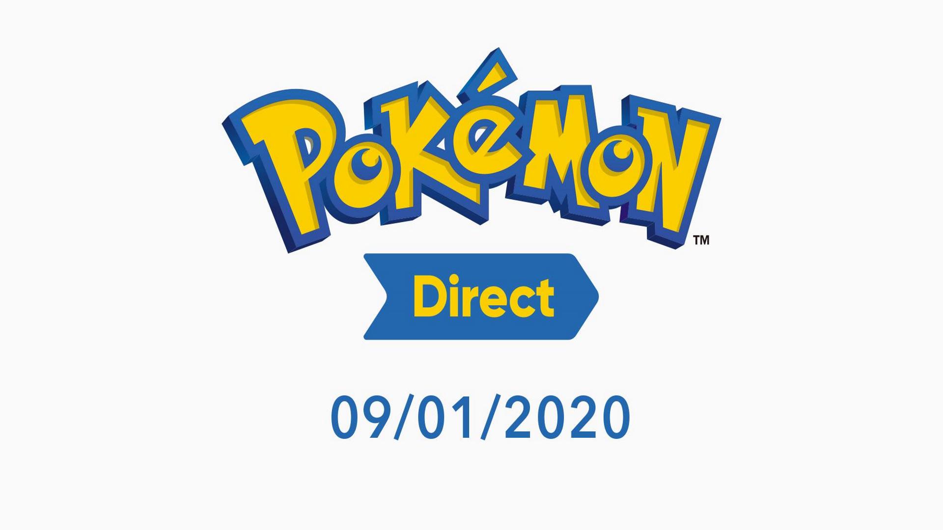 [VIDEO] Pokémon Direct del 09/01/2020 in diretta