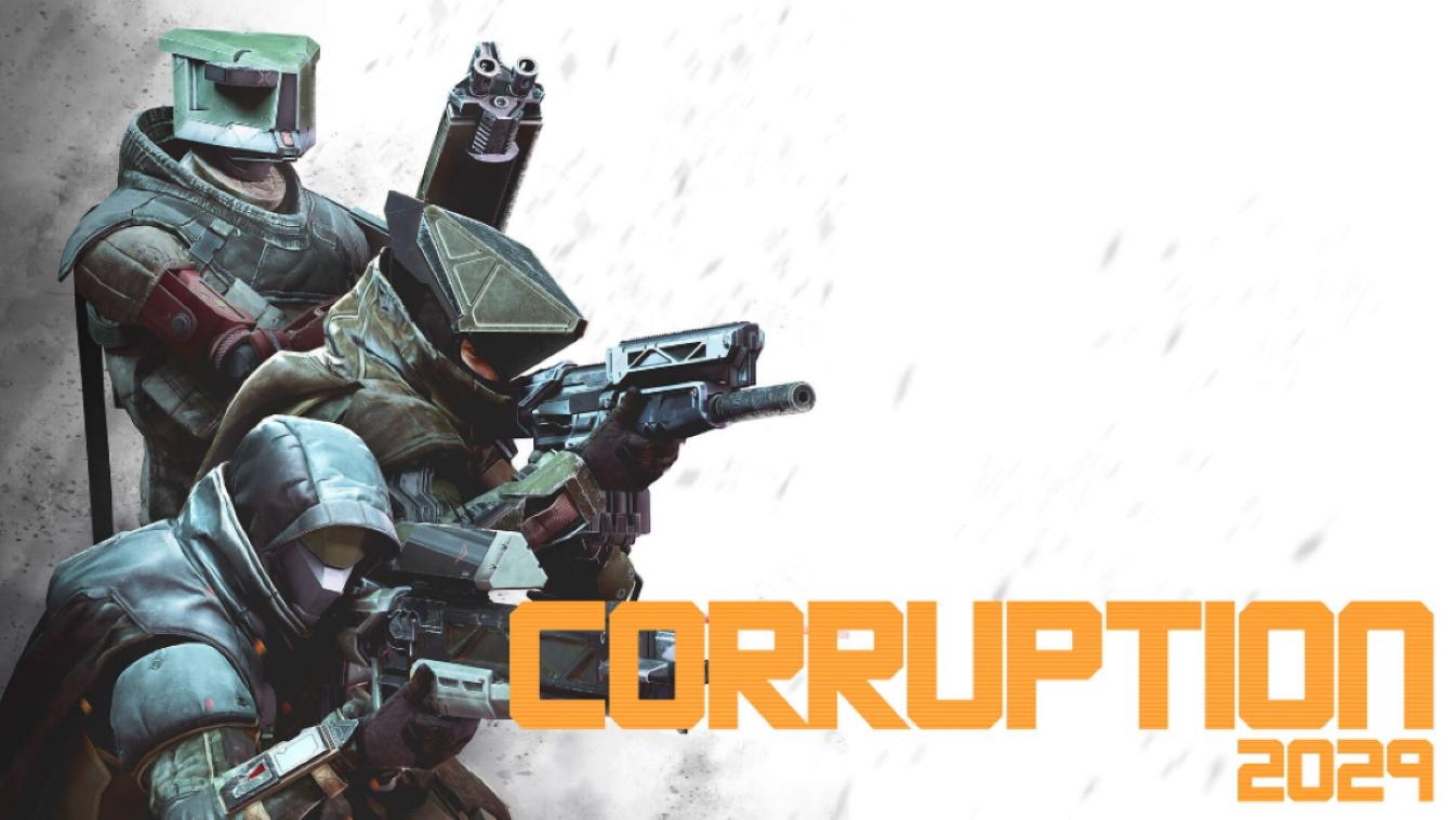 In arrivo Corruption 2029 creato dagli sviluppatori di Mutant Year Zero
