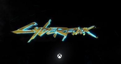 Cyberpunk 2077 Microsoft
