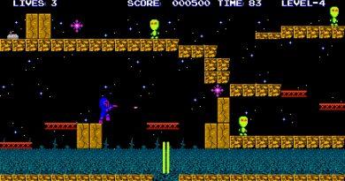 Space Hunted: The Lost Levels in esclusiva Nintendo Wii U 1